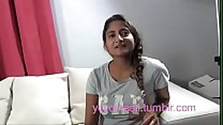 Indian legal age teenager sex with a foreigner: https://ourl....