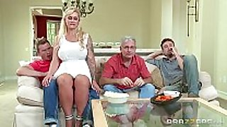 Brazzers - (ryan conner) - milfs like it large