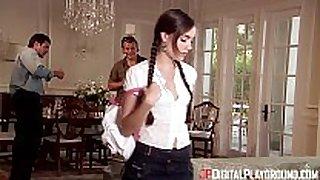 Digitalplayground - baby sitters scene two