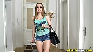 Reality kings - mikes apartment - oliviagrace p...