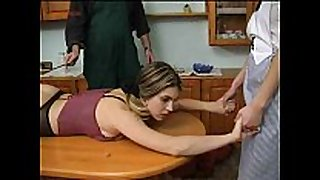 Pain4fem p4f02 full episode scene scene scene scene scene - slothful maids