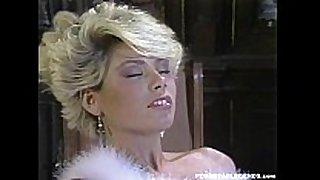 Gail vigour screwed in classic porn scene
