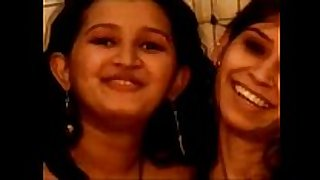 Amateur indian lesbo desi have filthy sex wit...
