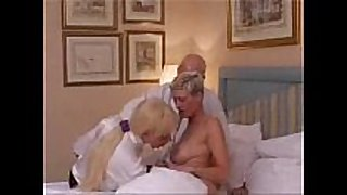 Mature pair sharing lady-boy (jj)