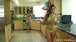 Brazzers -teen bffs get seperated and screwed