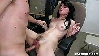 Heather knight backroom fuck
