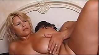 Dirty man picks up a hot milf for a priceless fuck
