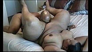 Sexy soaked large gazoo mamma