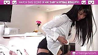 Vrbangers.com room service japanese white slut acquires f...