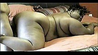 Sexy moist large coco mamma