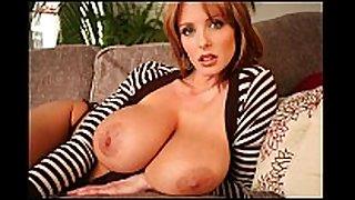 Big tit models make u cum - show