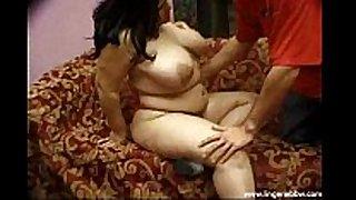 Latina bbw services 2 jocks with blowjobs
