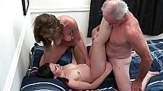 Family anal adventures-trailer