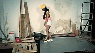Sónia kel engenheira de obras feitas