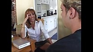 I desire to cum inside your mommy - greater amount at www.myfap...