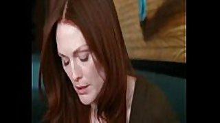 Amanda seyfried and julianne moore lesbo scen...