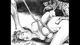 Slaves to rope japanese art bizarre thraldom ext...