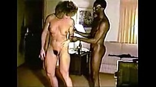 Racquel using her black toy fellow