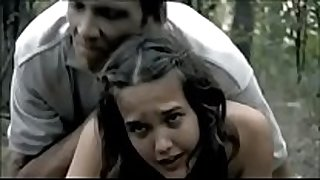 Forced rapped black dong sluts gimena blesa (better edited ...