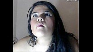 Diana bbw anal sex tool