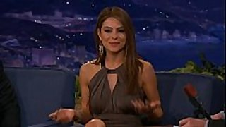 Maria menounos drilled hard after interview fantasy