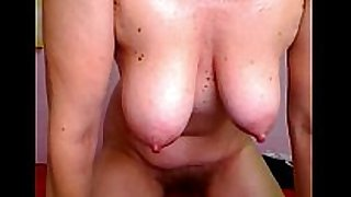 Sexual beast aged married woman