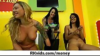 Gorgeous legal age teenagers getting screwed for money 27