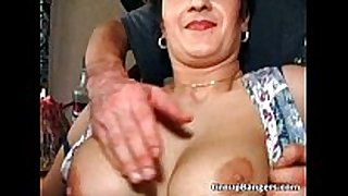 Old wet impure cleft enjoys in great mature