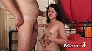 Teenypussy lena 18 drilled at casting in zürich