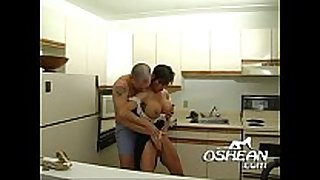 Oshean - french maid