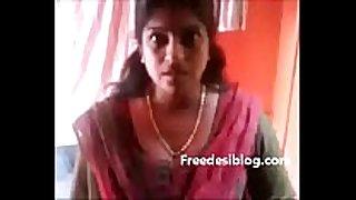 Anju aunty folded