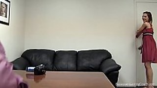 Phenomanal casting sofa