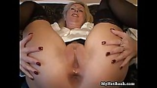German mature can not live out of to acquire pounded in the wazoo