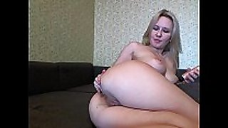 Maria and sex tool part 2