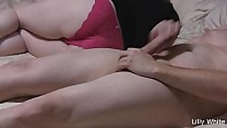 Lilly white tease with blow job enjoyment job and pantyjob