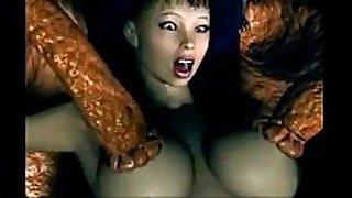 3d – monster anime sex - www.pornototal.com.br