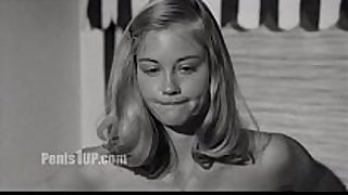 Cybill shepherd - last picture show (pool and b...