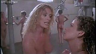 Hot steamy shower