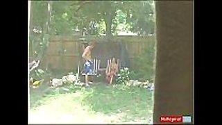 Brother recs sister fuck on spy web camera (voyeur sex)