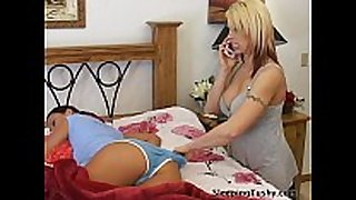 Sleep lesbo chicks 7