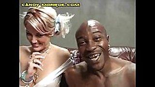 Black men eat love tunnel too
