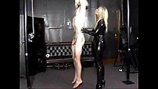 Extreme elektra in latex free porn sex porno at...