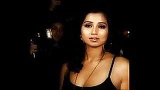 Shreya ghoshal's hot collection