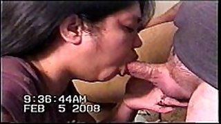 Maria's goodmorning fellatio job sex sex job stimulation february 5, 2008.vob