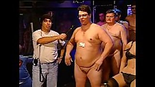 Howard stern - smallest ding-dong contest