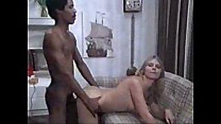 Vintage 70s danish - black large O (german dub) ...