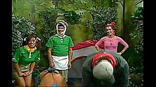 Aylin mujica mexican tv hostess oops nipslip!