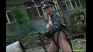Renata daninsky aka peach actiongirls scene