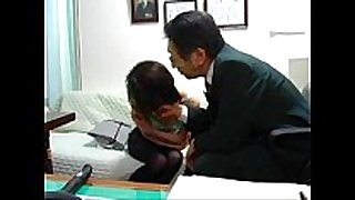 Blackmailed by the principal for her children's...