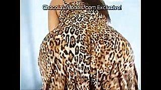 Mariela - leopard